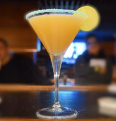Honey daiquiri